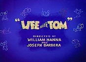 Life With Tom Picture Into Cartoon