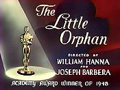The Little Orphan Pictures Cartoons