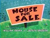 Mouse For Sale Picture Into Cartoon