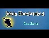 Robin Hoodwinked Cartoon Character Picture