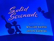 Solid Serenade Cartoon Picture