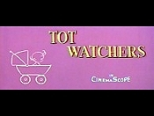 Tot Watchers Cartoon Picture