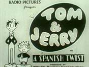 A Spanish Twist Picture Of Cartoon