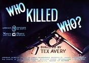 Who Killed Who? Pictures Of Cartoons