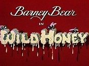 Wild Honey Cartoon Picture