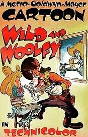 Wild And Woolfy Pictures In Cartoon