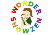 Wonder Showzen Episode Guide Logo