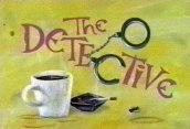 The Detective Cartoon Pictures