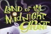 Land Of The Midnight Grunt Picture Into Cartoon