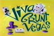 Viva Grunt Vegas Free Cartoon Picture
