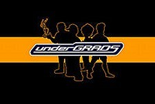 Undergrads Episode Guide Logo
