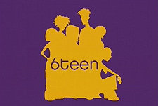 6Teen Episode Guide Logo