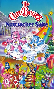 The Care Bears Nutcracker Suite Cartoon Picture