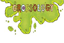 Grossology Episode Guide Logo