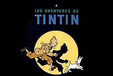 Les Aventures de Tintin Episode Guide Logo