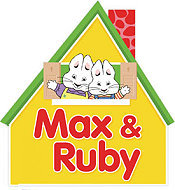 Max's Rabbit Racer Cartoon Picture