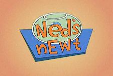 Ned's Newt Episode Guide Logo