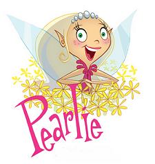 Pearlie Episode Guide Logo