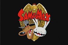Sam & Max: Freelance Police Episode Guide Logo