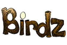 Birdz Episode Guide Logo