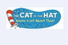 The Cat In The Hat Knows A Lot About That! Episode Guide Logo