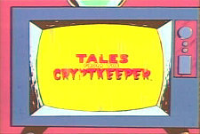 Tales From the Cryptkeeper Episode Guide Logo