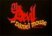 The Devil And Daniel Mouse Free Cartoon Pictures