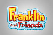 Franklin And Friends Episode Guide Logo