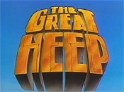 The Great Heep Picture To Cartoon