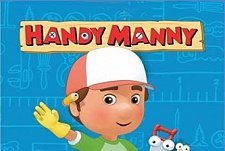 Handy Manny Episode Guide Logo