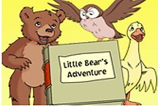Little Bear Episode Guide Logo