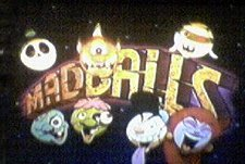 Madballs Episode Guide Logo