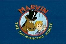 Marvin The Tap-Dancing Horse Episode Guide Logo