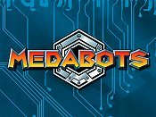 Mystery Medabot Cartoon Pictures