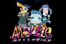 Moville Mysteries Episode Guide Logo