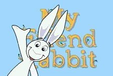My Friend Rabbit Episode Guide Logo