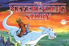 The Neverending Story: The Animated Adventures of