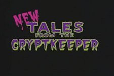 New Tales from the Cryptkeeper Episode Guide Logo