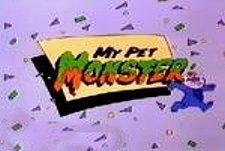 My Pet Monster Episode Guide Logo