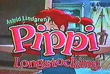 Pippi Longstocking Episode Guide Logo