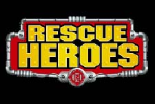 Rescue Heroes Episode Guide Logo