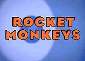 Rocket Monkeys (Series) Cartoon Character Picture