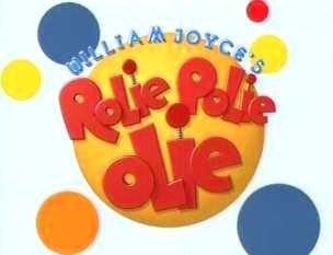 Rolie Polie Olie Episode Guide Logo