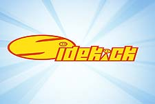 Sidekick Episode Guide Logo
