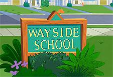 Wayside Episode Guide Logo