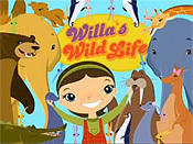 Willa's Wild Life (Series) Cartoons Picture
