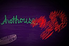 Hothouse 6 Theatrical Cartoon Logo
