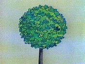 Trees Pictures In Cartoon