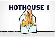 Hothouse 1 Theatrical Cartoon Logo