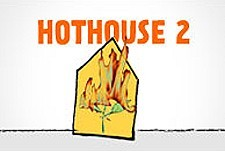 Hothouse 2 Theatrical Cartoon Logo